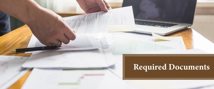 Required documents for partnership business registration in Sri Lanka