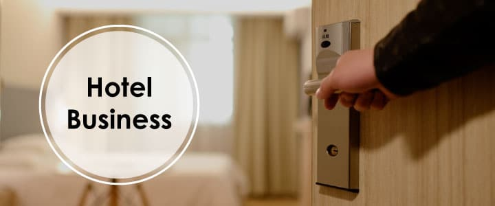 hotel business in Malaysia