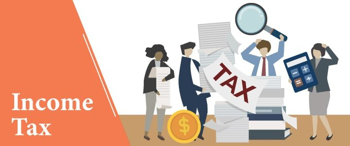Income Tax Act Sri Lanka