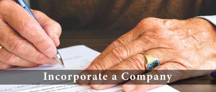 incorporate a company in Malaysia