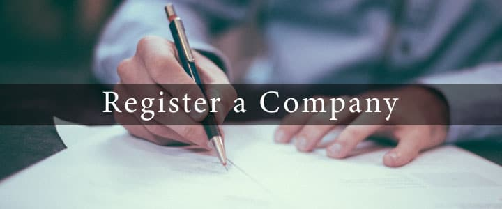 Stages of SME company registration in Malaysia