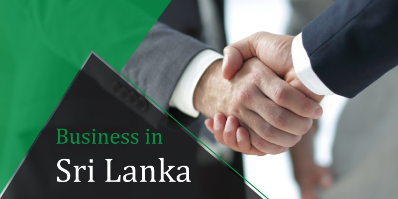 Business in Sri Lanka
