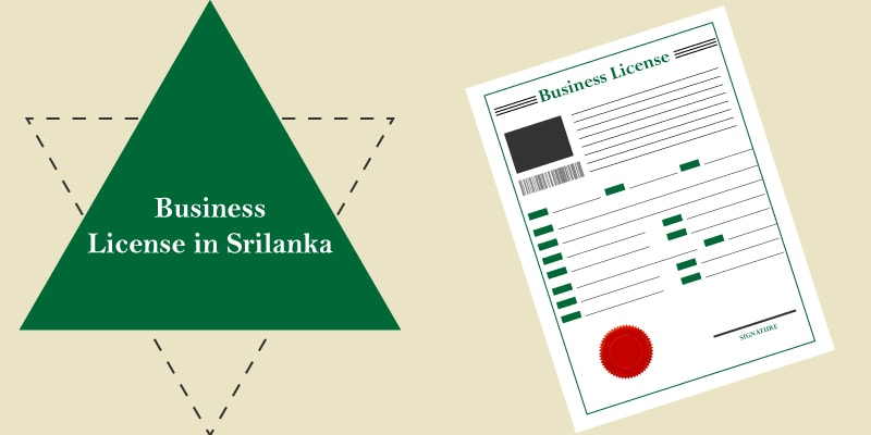 Business license in Sri lanka