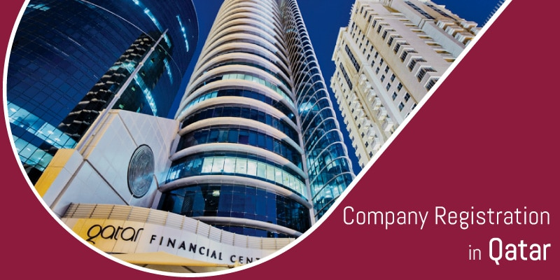 Company registration in Qatar