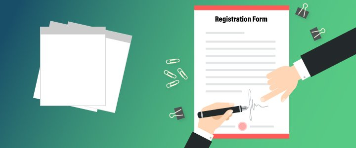 Company Registration in Sri Lanka (form)