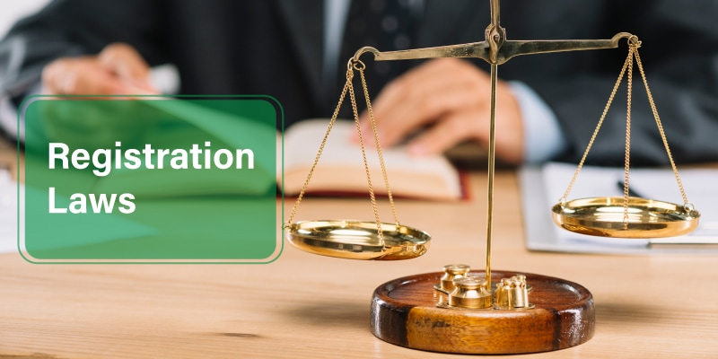 Company registration Laws in Malaysia