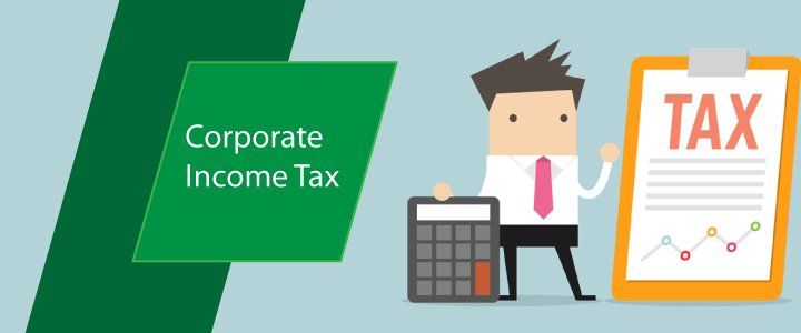 Corporate Income Tax Filing