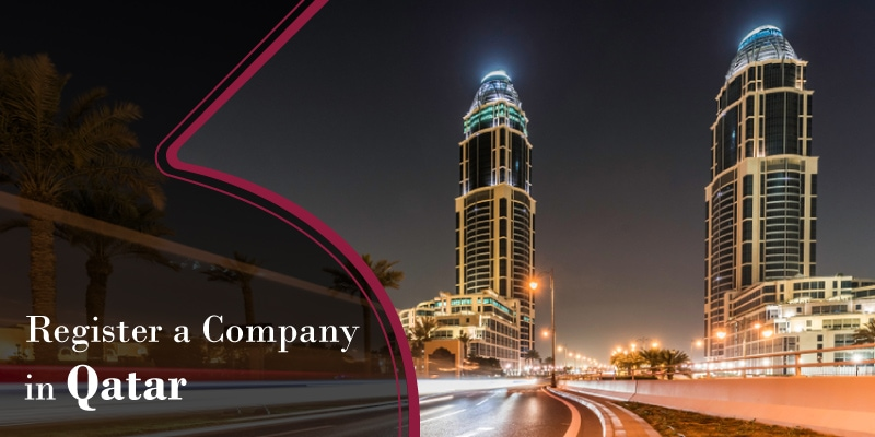 How to register a company in Qatar