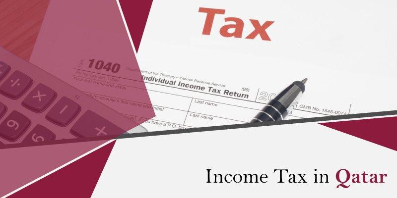 Income Tax in Qatar