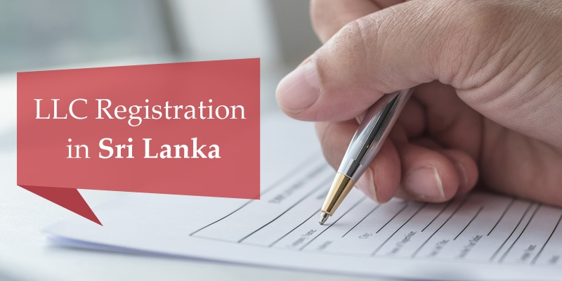 LLC registration Sri Lanka