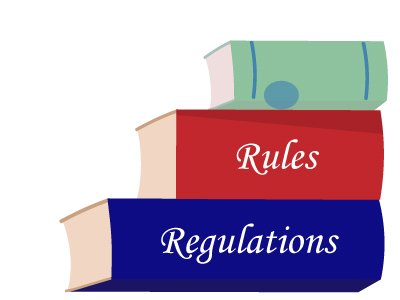 Investment Rules and Regulation