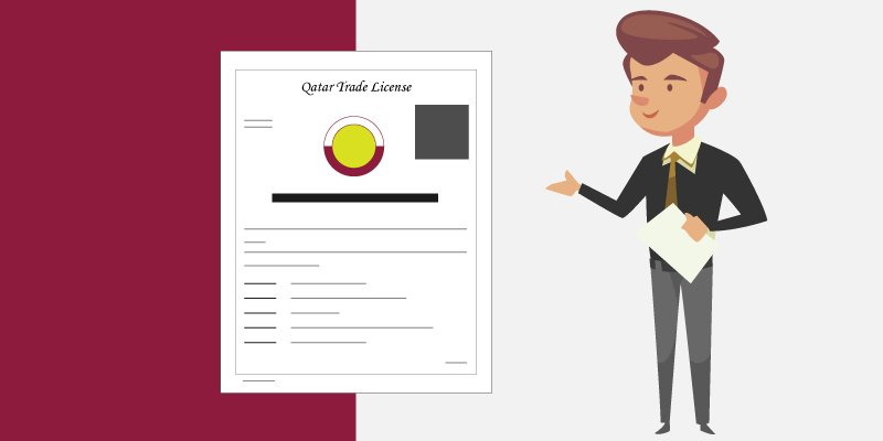 Trade License in Qatar