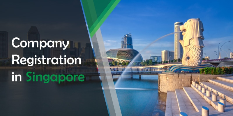 Guide to new Company Registration Singapore
