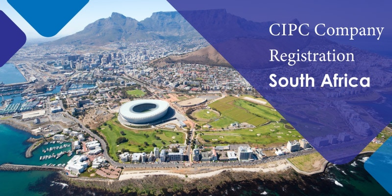 CIPC Company registration South Africa