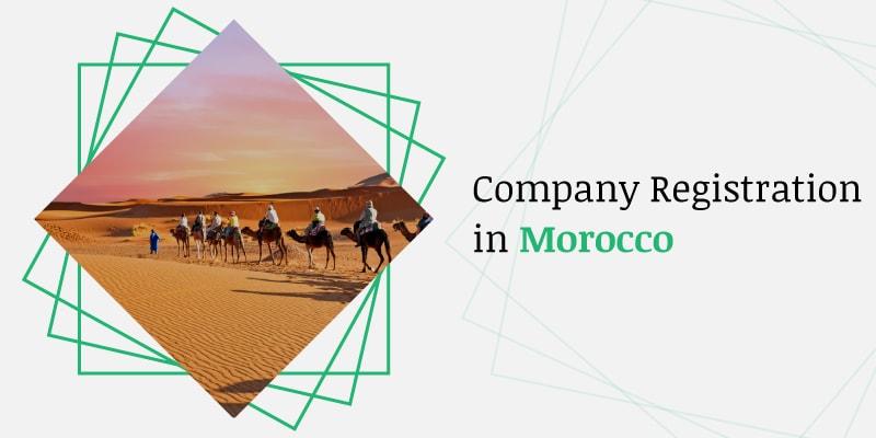 Company registration in Morocco