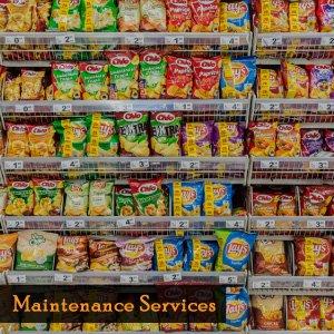 Maintenance Services in Qatar
