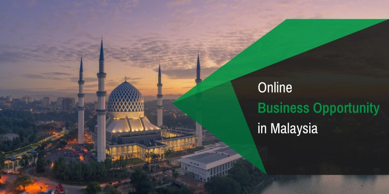 Online Business opportunity in Malaysia