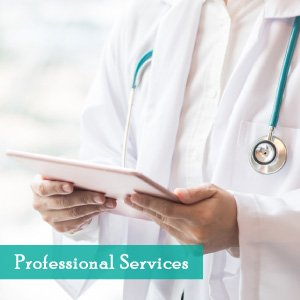 Professional Services in Qatar