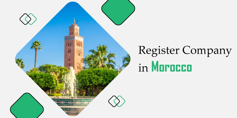 How to register a company in Morocco