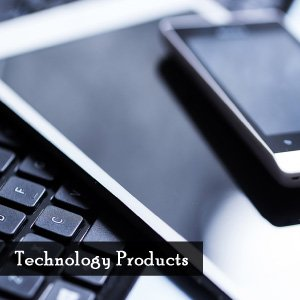 Technology Products in Qatar