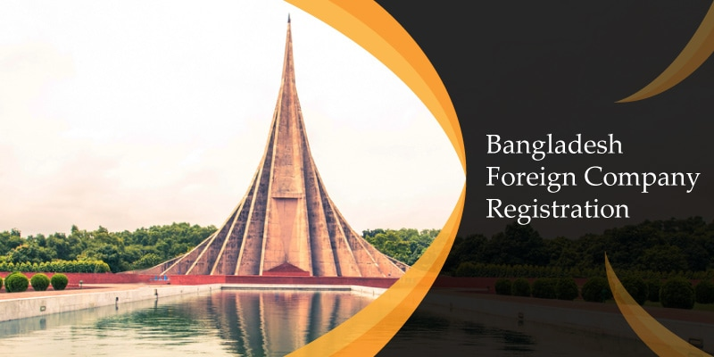 Foreign company registration in bangladesh