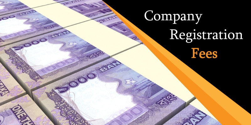Company Registration Fees in Bangladesh