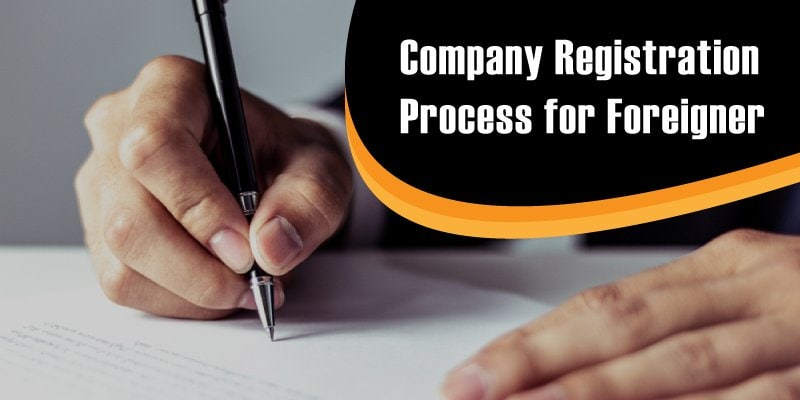company registration process in Bangladesh for foreigner