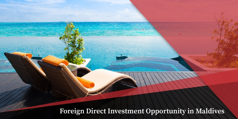 Foreign Direct Investment Opportunity in Maldives