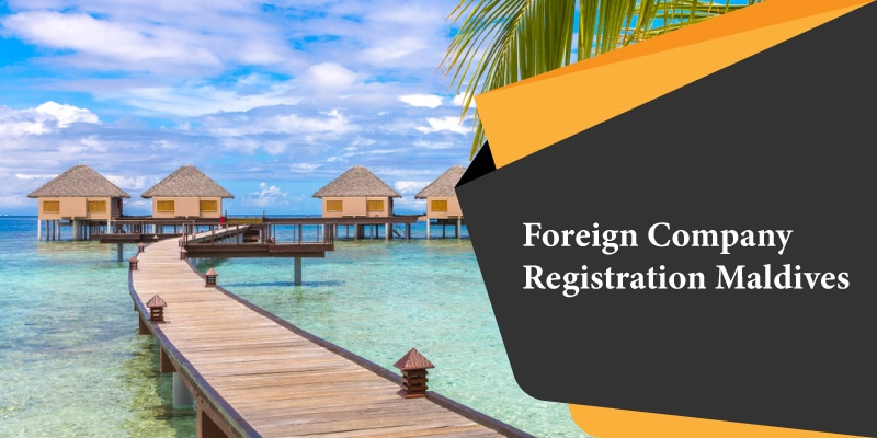 Company Registration Maldives
