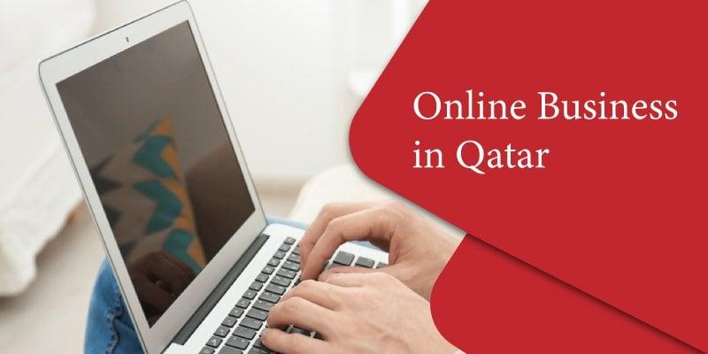 Online Business in Qatar
