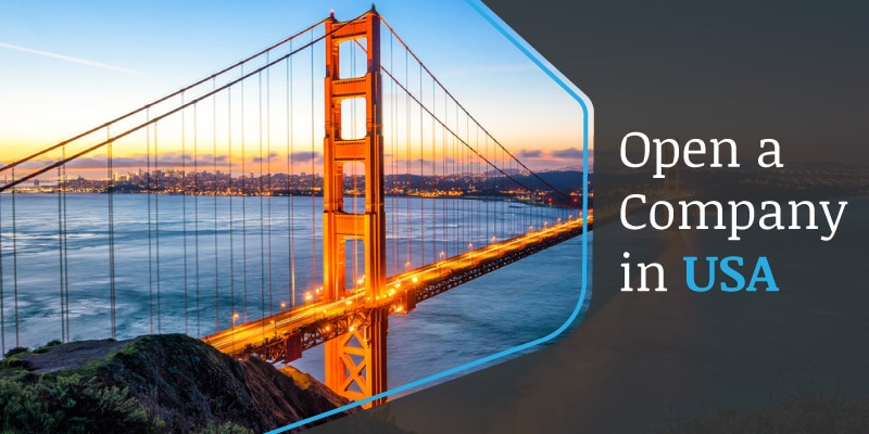 Open a Company in USA