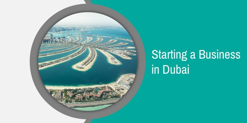 Starting a business in Dubai