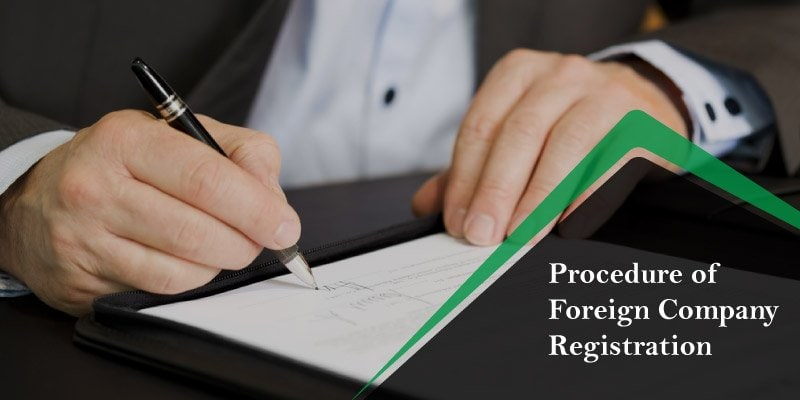 Details Procedure of Foreign Company Registration in Maldives