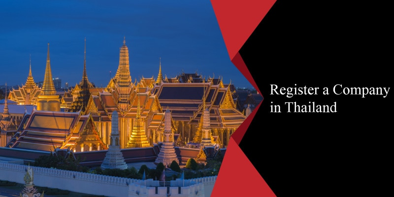 How to register a company in Thailand