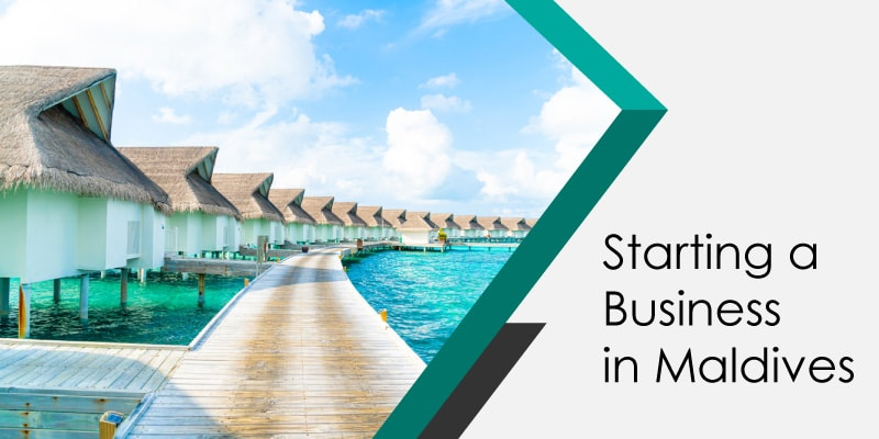 Starting a business in Maldives