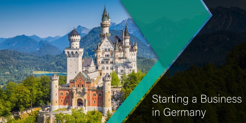 Starting a business in Germany