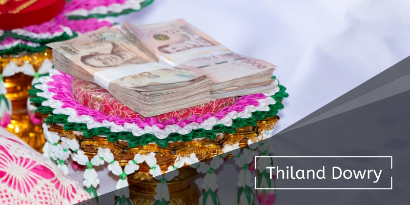 Thailand Dowry- sin sod system in Thailand
