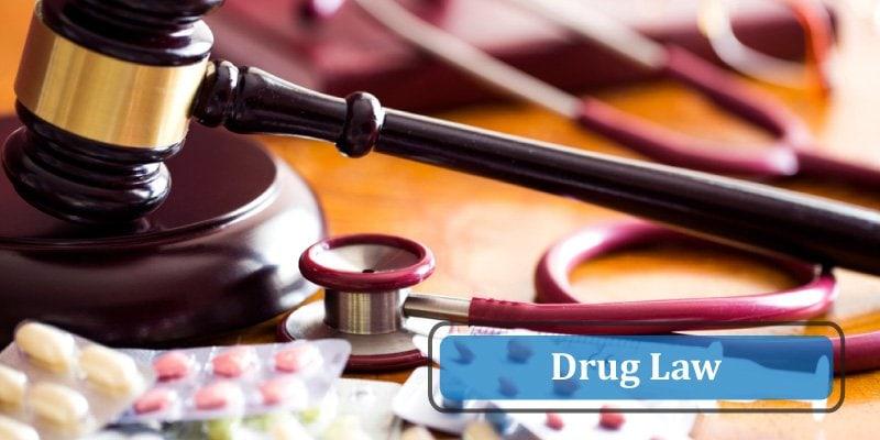 Thailand Drug Laws