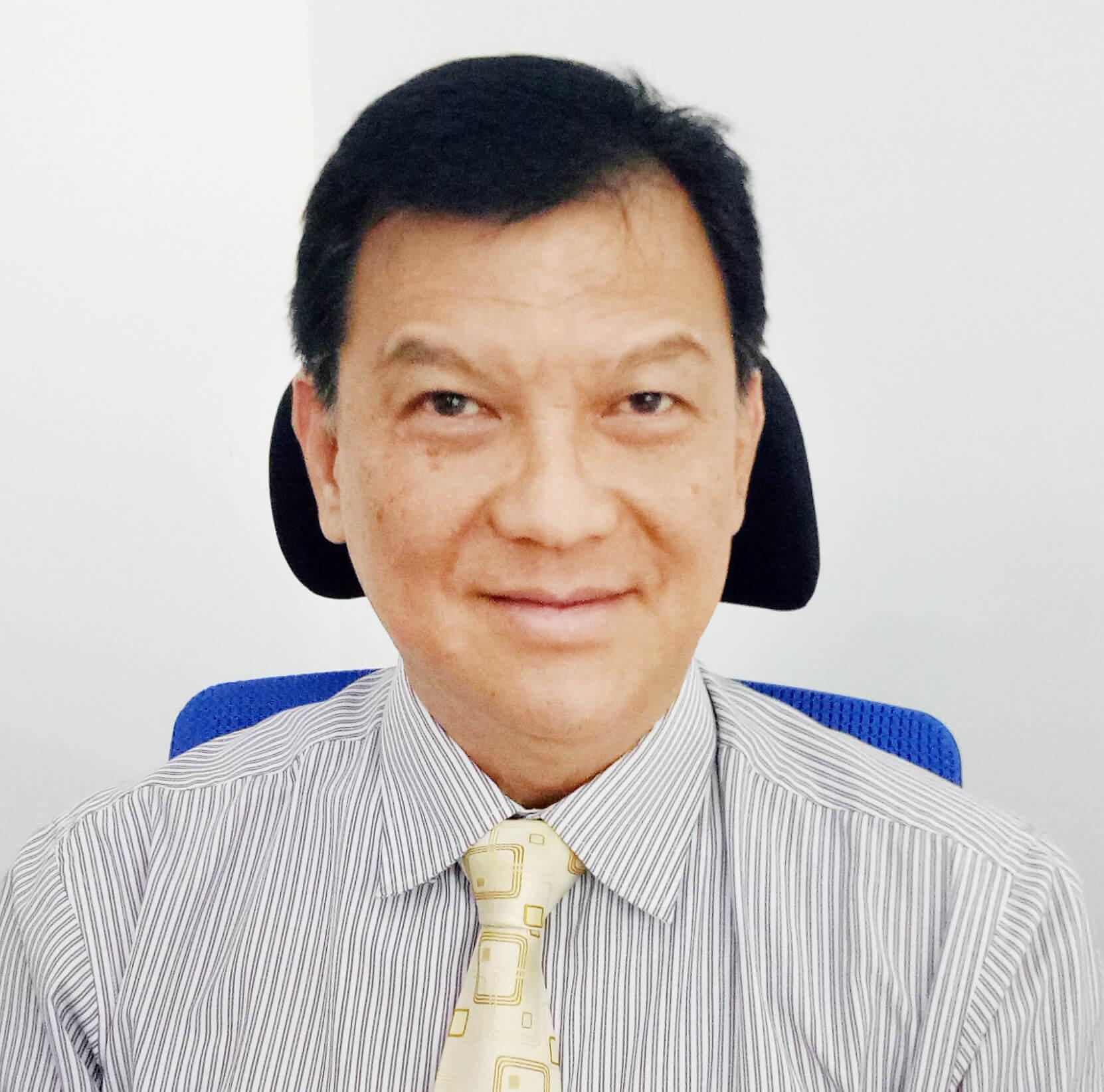 CEO-James
