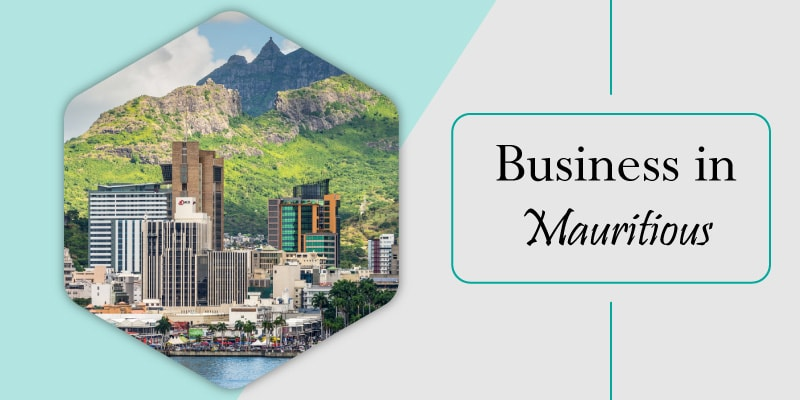 Setting up a business in Mauritius