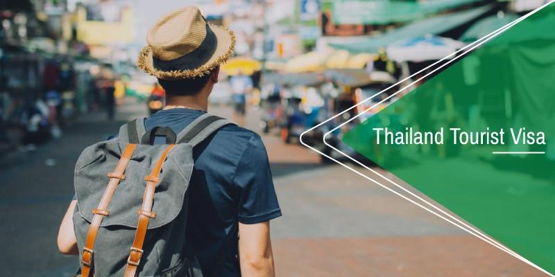 Get a Thailand Tourist Visa