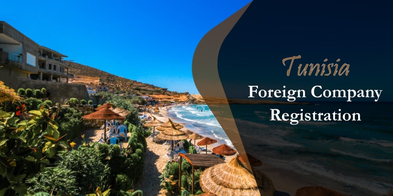 Tunisia Foreign Company Registration