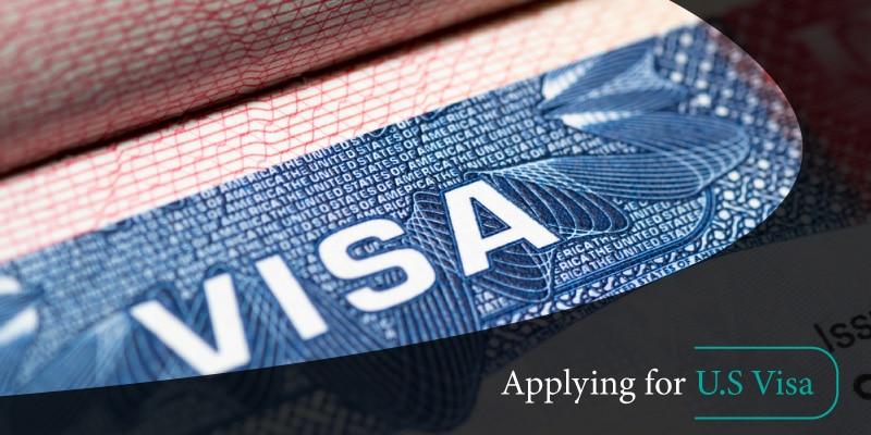 Applying for a U.S Visa When Working in Qatar