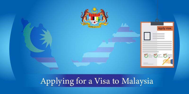 Applying for a Visa to Malaysia