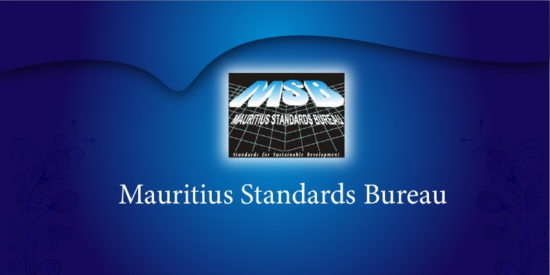 Mauritius standards bureau