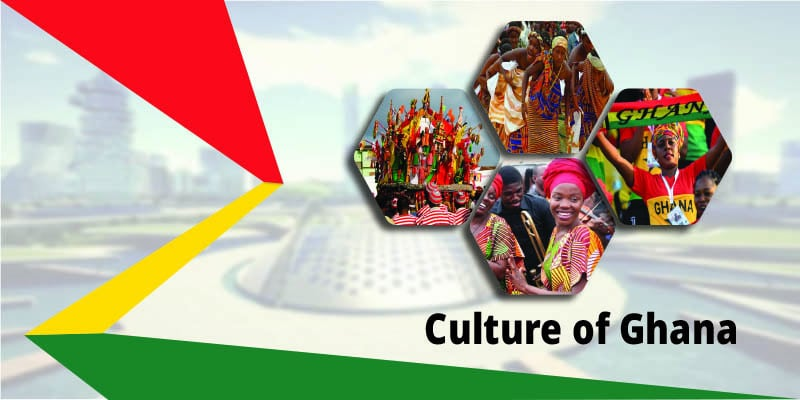 culture of Ghana