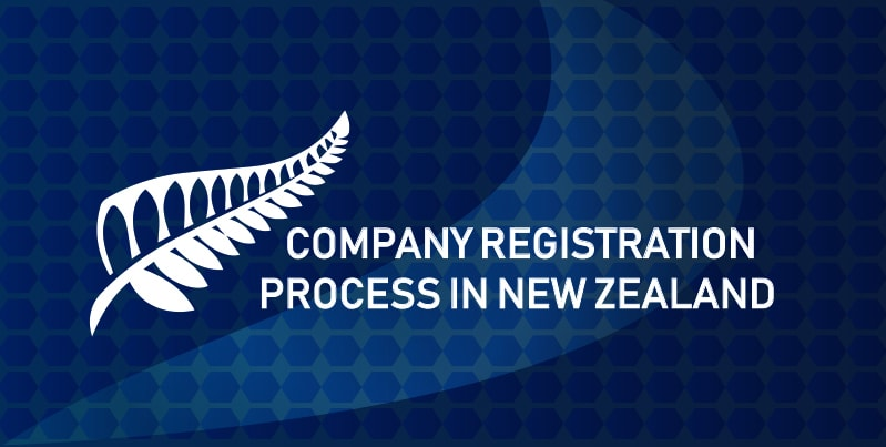 New Zealand Foreign Company Registration Process
