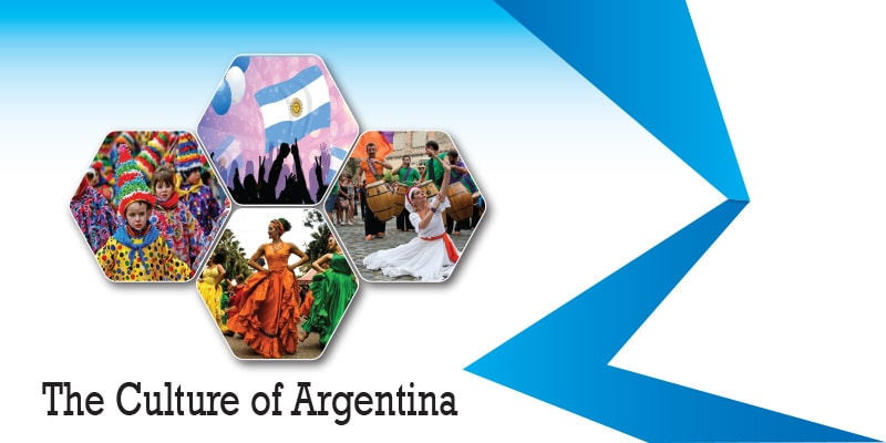 Know the Culture of Argentina Before Visit as Tourist