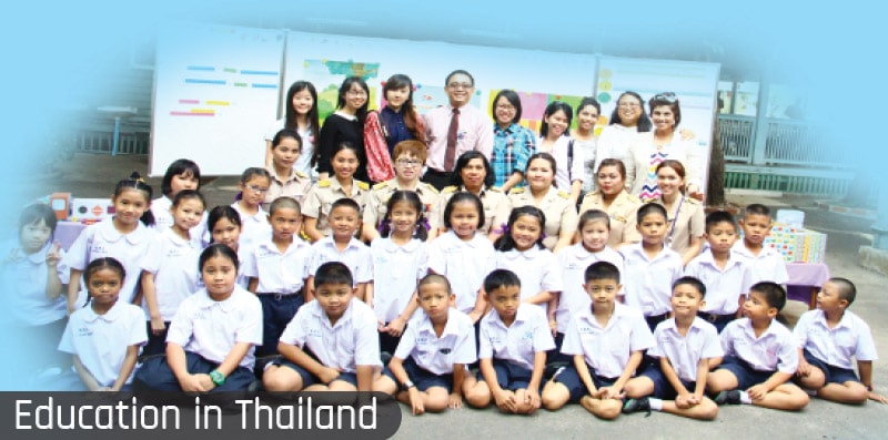 Education in Thailand - The Thai Education System