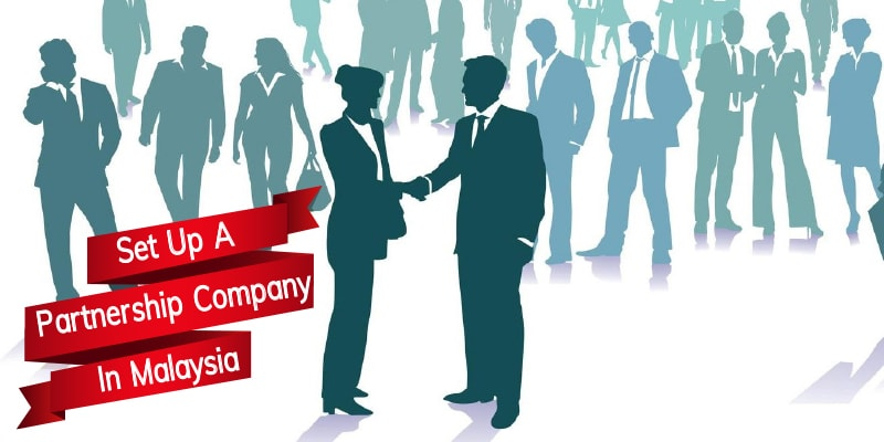 Set up a partnership company in Malaysia
